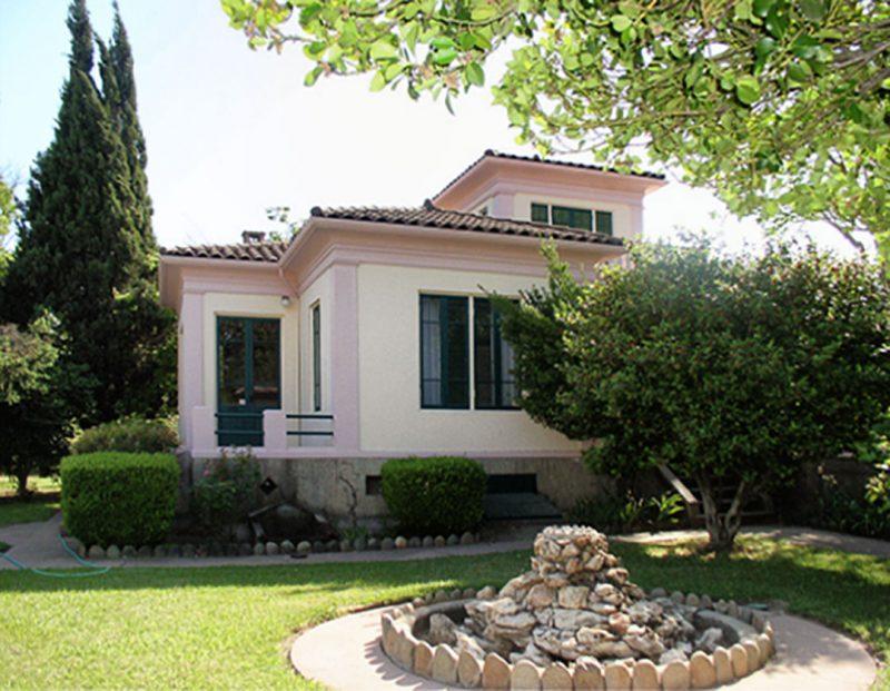 Murer House
