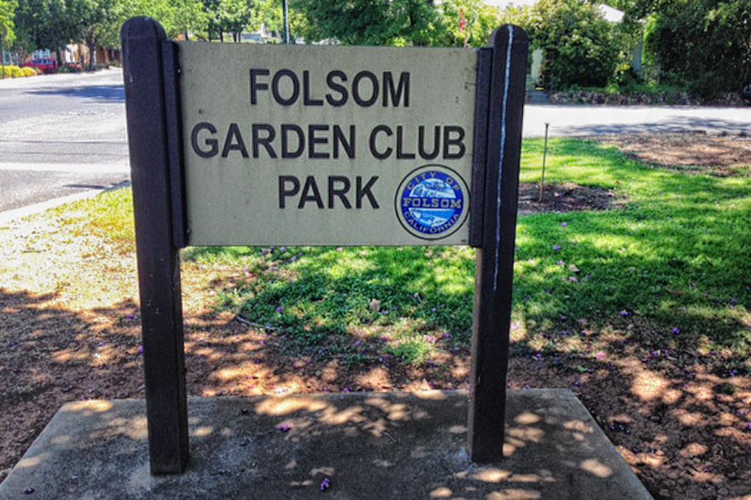 Folsom Garden Park